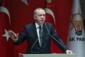 perspektiven am morgen - ratingausblick für türkei verbessert – boden für erholung am aktienmarkt gelegt