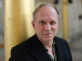 Roman von Ulrich Tukur: Flucht aus dem Großvaterzimmer