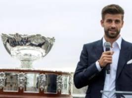davis cup: die frage im tennis ist: wer überlebt?