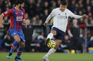 Später Sieg für Liverpool - Man City gewinnt Verfolgerduell