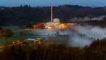 Atomkraft: Sie war die Energie der Zukunft ... nun ist die Zeit der Atomkraft abgelaufen