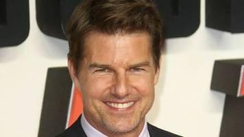 tom cruise: ist er etwa zu alt für actionfilme?