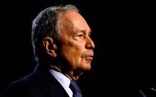 Michael Bloomberg: Weiß, alt, Milliardär: Nun nimmt es der achtreichste Mann der Welt mit Trump auf