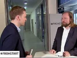 n-tv Frühstart: Hofreiter: Bauern-Demo ist falscher Ansatz