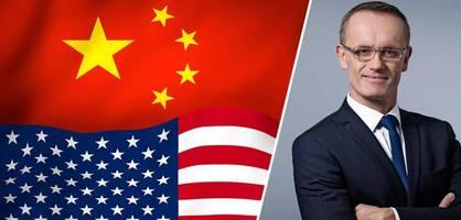 Das verstörende Meinungsbild der Deutschen über China