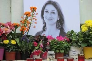 Journalistinnenmord in Malta: Minister und Stabschef gehen
