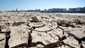 klimawandel: größte naturkatastrophe in deutschland
