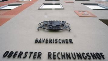 Rechnungshof kritisiert Regierung: Schuldentilgung zu gering