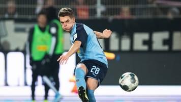 Europa League: Gladbach ohne Stammabwehr nach Graz - Müssen Vollgas geben