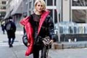 Der Star für jeden Winter - Fünf Dinge, die Sie beim Waschen von Daunenjacken beachten sollten