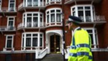wikileaks: ndr stellt strafanzeige in affäre um ausspähung von julian assange