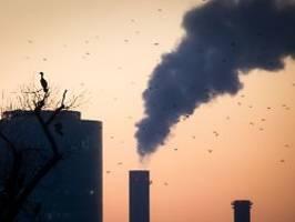 eu-parlament macht druck: klimanotstand für ganz europa ausgerufen
