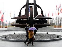 USA zahlen weniger: Nato bekommt mehr Geld von Deutschland