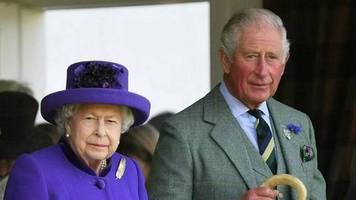 Queen Elizabeth II.: Royaler Rollentausch für Prinz Charles?