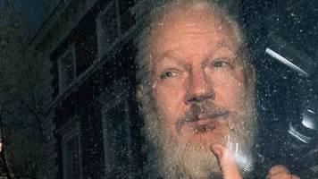 vorwurf der Überwachung: ndr stellt strafanzeige in affäre um ausspähung assanges in ecuadors botschaft