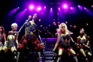 Reunion: Pussycat Dolls stehen vor Comeback-Tour