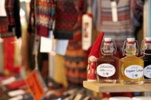 Shopping-Tipp: Ökologischer Weihnachtsmarkt: Nachhaltiges Fest
