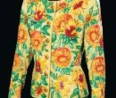 Auktion: Diese Jacke wird für 420'000 Fr versteigert