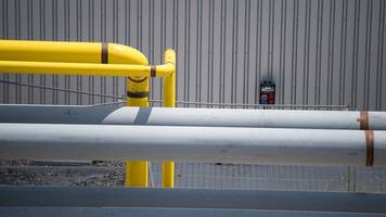 Experten sprechen über Gaskraftausbau in Bayern