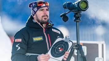 biathlon - ricco groß: 16 weltcupsiege? das ist johannes thingnes bö  durchaus zuzutrauen