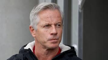 Nürnbergs Trainer Keller fordert Fokus gegen Schlusslicht