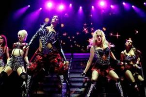 Pussycat Dolls stehen vor Comeback-Tour