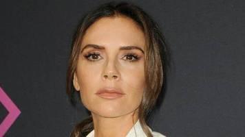 Victoria Beckham: Diese Modetrends versteht sie nicht