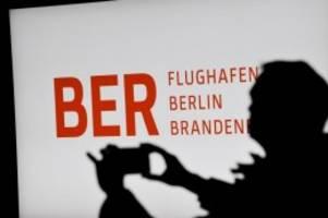 Luftverkehr: Lufthansa zu BER-Termin: Positives Signal
