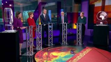 video: eisblöcke statt johnson und farage