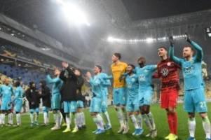 Europa League: VfL Wolfsburg freut sich auf die K.o.-Runde
