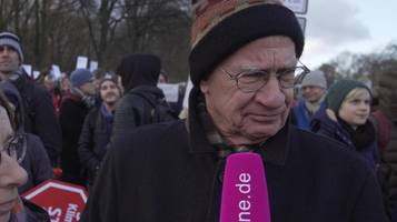 Fridays for Future am 29.11.: Menschen aller Altersklassen kämpfen fürs Klima