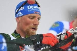 Biathlon in Hochfilzen 2019/20: Termine, Live-TV, Datum - alle Infos