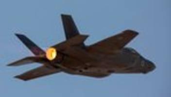 gazastreifen: israel fliegt luftangriff auf hamas-stützpunkt
