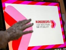 Einigkeit nach der Wahl?: Schwesig: Jeder muss SPD-Spitze unterstützen
