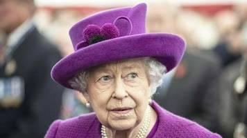 Queen Elizabeth II.: Nach Messerattacke dankt sie den Hilfskräften