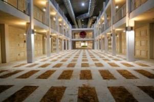 Israel: Jerusalem errichtet eine unterirdische Stadt – für die Toten