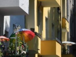 mein leben in deutschland: unter uns deutsche, neben uns einwanderer
