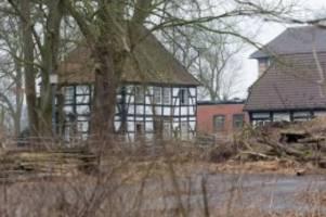 Immobilien: Ex-Rittergut Heisenhof wird versteigert