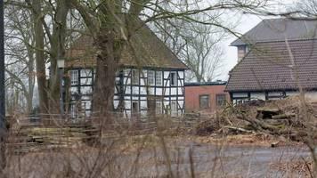 Ex-Rittergut Heisenhof wird versteigert
