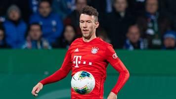 Bayern mit Perisic in Startelf: Flick mit fünf Änderungen