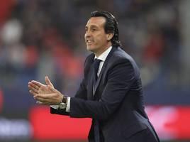 Nach Trennung von Emery: Mertesacker hilft bei Arsenal aus