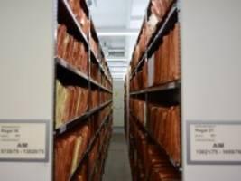 Berlin: Einbrecher stehlen Exponate aus dem Stasi-Museum