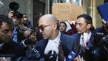 yorgen fenech: einer der reichsten malteser wegen mordes angeklagt
