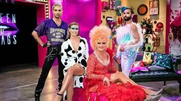 conchita wurst: darum ist queen of drags so wichtig