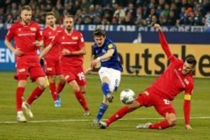Bundesliga: Union und das Problem mit der Schnelligkeit