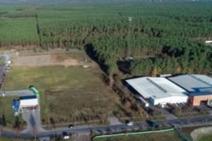 Auto: Landkreis rüstet sich für Teslas Großfabrik