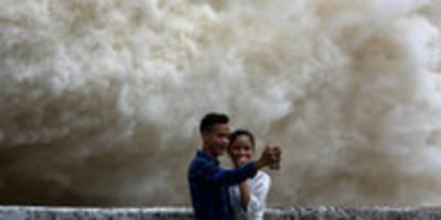 Umweltverschmutzung in Vietnam: Wachstum statt Umwelt