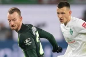 Fußball: 3:2 im Nordduell: Werder Bremen beendet seine Krise