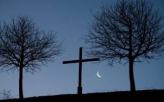 Wetter: Frostiger erster Advent: Woche startet bewölkt