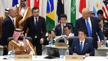 führende wirtschaftsnationen: saudi-arabien übernimmt g20-vorsitz – und will sich um frauenrechte kümmern